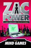 Zac Power #3: Mind Games