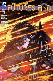 The New 52: Futures End (2014-) #35