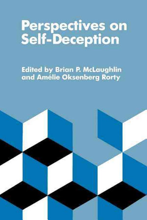 Perspectives on Self Deception