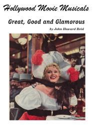 Hollywood Movie Musicals Book PDF