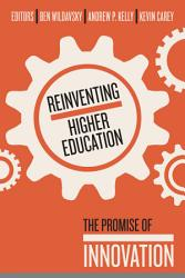 Reinventing Higher Education PDF