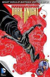 Legends of the Dark Knight (2012-) #84