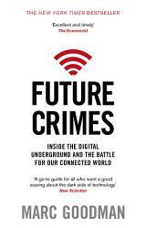 Future Crimes Book PDF