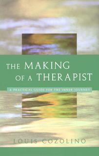 The Making of a Therapist Book