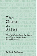 The Game of Sales