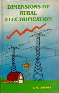 Dimensions of Rural Electrification