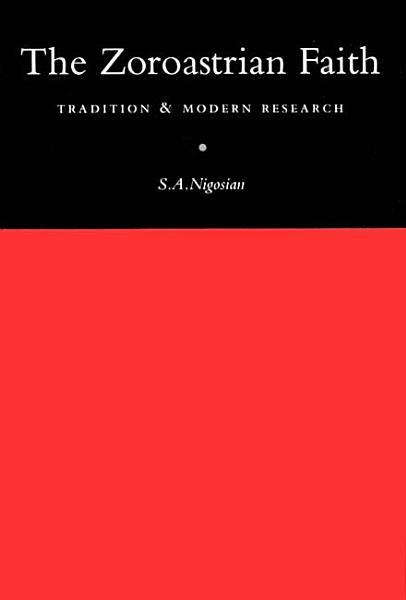 Zoroastrian Faith PDF