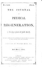 The Journal of Physical Regeneration PDF