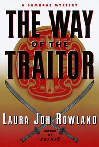 The Way of the Traitor PDF