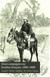 Deux campagnes au Soudan français, 1886-1888
