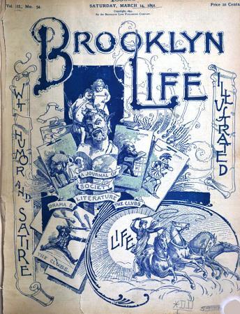Brooklyn Life PDF