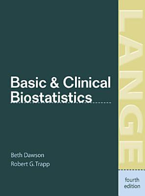 Basic Clinical Biostatistics Fourth Edition 2