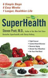 Superhealth Book PDF