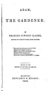 Adam, the Gardener