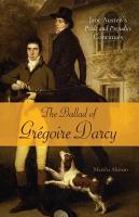 The Ballad of Gregoire Darcy PDF