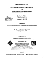 Proceedings of the     Midwest Symposium on Circuits and Systems PDF