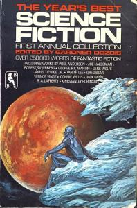 The Year s Best Science Fiction  First Annual Collection PDF