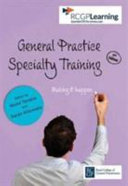 General Practice Specialty Training PDF