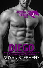 Diego (Blood and Thunder 3)