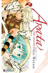 Arata: The Legend: Volume 16
