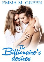 The Billionaire's Desires Vol.10