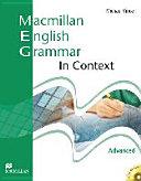 Macmillan English Grammar in Context  Advanced PDF