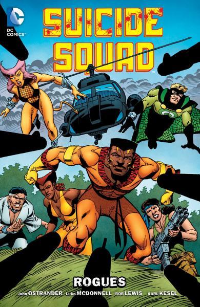 Download Suicide Squad Vol  3 Book