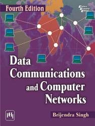 DATA COMMUNICATIONS AND COMPUTER NETWORKS PDF
