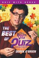 The Best of Bournvita Quiz Contest