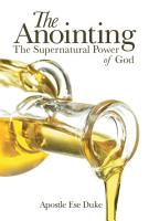 The Anointing PDF