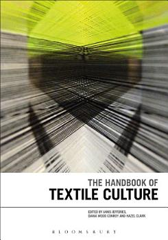 The Handbook of Textile Culture PDF
