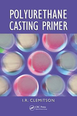 Polyurethane Casting Primer