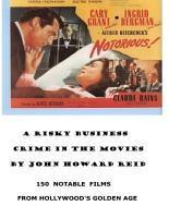 A Risky Business Crime in the Movies PDF