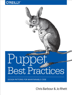 Puppet Best Practices PDF