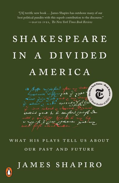 Download Shakespeare in a Divided America Book