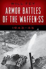 Armor Battles of the Waffen-SS