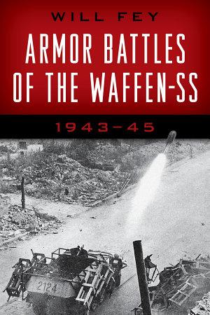 Armor Battles of the Waffen SS