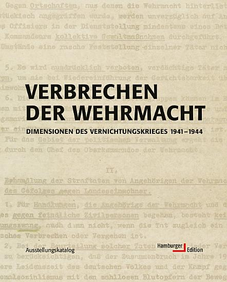 Verbrechen der Wehrmacht PDF