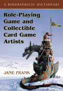 Role Playing Game and Collectible Card Game Artists PDF