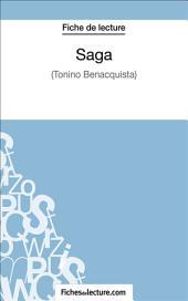 Saga: Analyse complète de l'œuvre