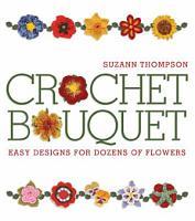 Crochet Bouquet PDF