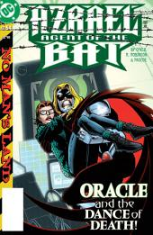 Azrael: Agent of the Bat (1995-) #54