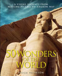 50 Wonders of the World