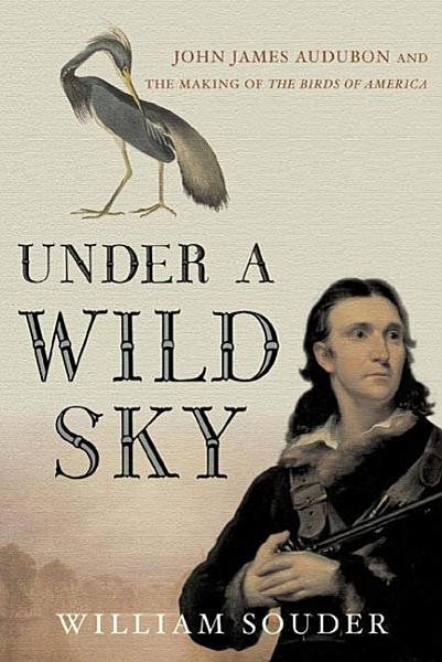Download Under a Wild Sky Book