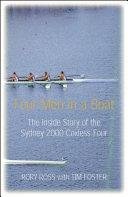 Four Men in a Boat