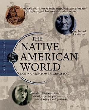 The Native American World PDF