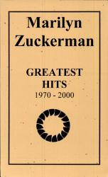 Marilyn Zuckerman Greatest Hits Book PDF