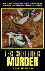 7 best short stories   Murder PDF