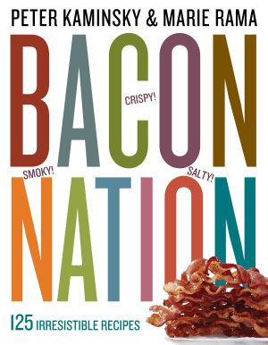 Bacon Nation PDF