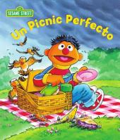 Un Picnic Perfecto (Sesame Street Series)